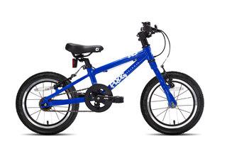 Frog Bikes 40 Barnesykkel Electric Blue