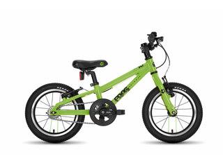 Frog Bikes 40 Barnesykkel Grønn