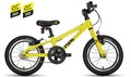 Frog Bikes 40 Barnesykkel Tour De France