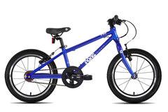 Frog Bikes 44 Barnesykkel Electric Blue