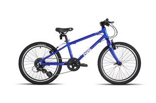 Frog Bikes 52 Barnesykkel Electric Blue