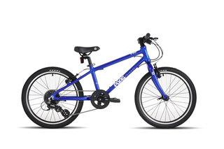 Frog Bikes 55 Barnesykkel Electric Blue
