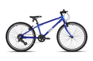Frog Bikes 62 Barnesykkel Electric Blue
