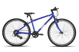 Frog Bikes 69 Barncykel Electric Blue