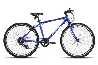 Frog Bikes 73 Barncykel Electric Blue