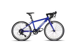 """Frog Bikes Road 58 Barnesykkel 6-7 år, 20"""" hjul, 9 gir, 8,2 kg"""