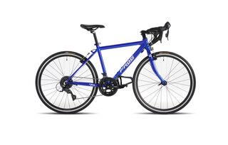 """Frog Bikes Road 70 Barncykel 11-14 år, 26"""" hjul, 18 växlar, 9,3 kg"""
