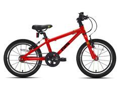 Frog Bikes 44 Barnesykkel Rød