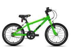 Frog Bikes 44 Barnesykkel Grønn