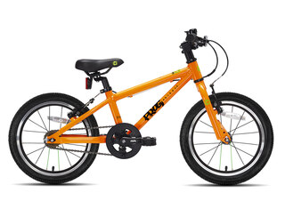 Frog Bikes 44 Barnesykkel Oransje
