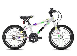 Frog Bikes 44 Barnesykkel Spotty