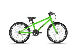 Frog Bikes 52S Barnesykkel - Bikeshop.no