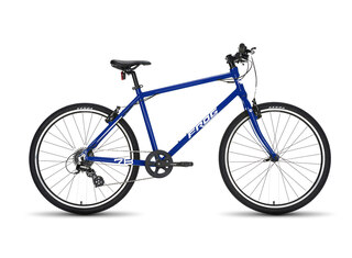 Frog Bikes 78 Barncykel Electric Blue