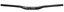FSA K-Force Riser Terrengstyre Sort, 700 mm, 18 mm rise, Karbon, 180 g