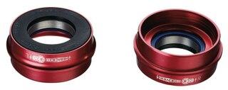 FSA Vevlager Adapter Röd, Keramiskt, BB30  -> MegaExo 24mm