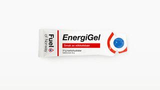 Fuel Of Norway Energigel ESKE Stikkelsbær, 20 x 55g