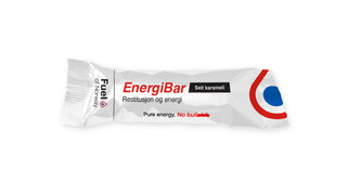 Fuel Of Norway EnergiBar Salt Karamell
