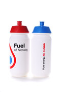 Fuel Of Norway 500 ml Flaske 500 ml