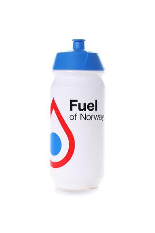 Fuel Of Norway 500 ml Flaske Blå