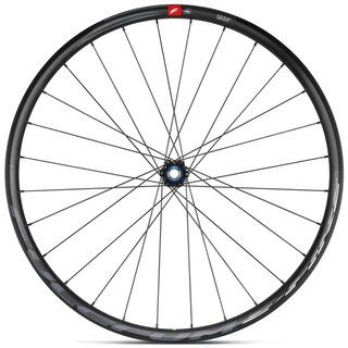 "Fulcrum E-Fire 5 Boost 27,5"" Framhjul Sort, 6-bolt"
