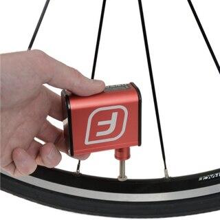 miniFumpa Elektrisk Cykelpump Elektrisk Minipump