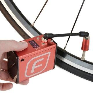 Fumpa Elektrisk Cykelpump Elektrisk Minipump