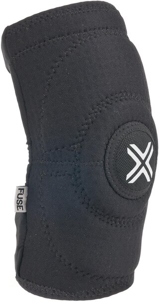 Fuse Protection Alpha Knee Sleeve Sort