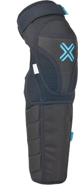 Fuse Protection Echo 100 Knee Shin Combo Totalt skydd av knän och kalvar