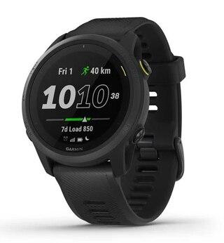 Garmin Forerunner 745 GPS-Klocka Sort