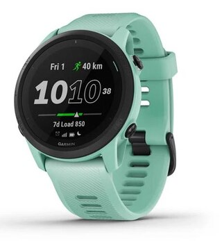 Garmin Forerunner 745 GPS-Klocka Neo Tropic