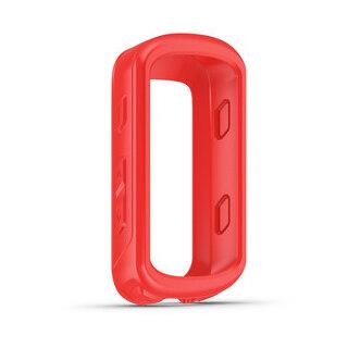 Garmin Edge 830 Silikonetui Rød
