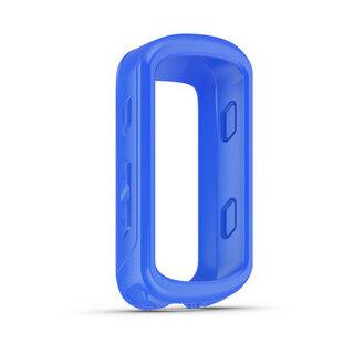 Garmin Edge 830 Silikonetui Blå
