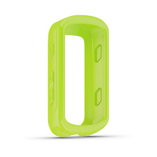 Garmin Edge 830 Silikonetui Grønn