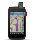 Garmin Montana 750i GPS Pekskärm, inReach och kamera