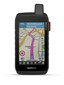Garmin Montana 750i GPS Berøringsskjerm, inReach og kamera