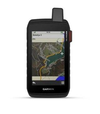 Garmin Montana 700i GPS Berøringsskjerm og inReach-teknologi