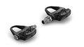 Garmin Rally RS100 Wattpedaler Shimano SPD-SL, Én sensor