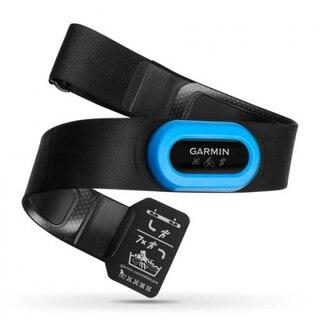 Garmin HRM-Tri Pulsbelte For vann, sykkel og løp!