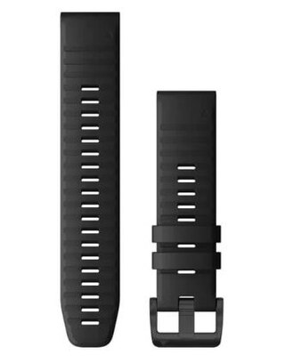 Garmin QuickFit 22 Klockarmband - Bikeshop.se