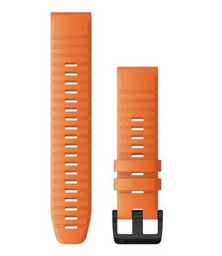 Garmin QuickFit 22 Klockarmband Orange