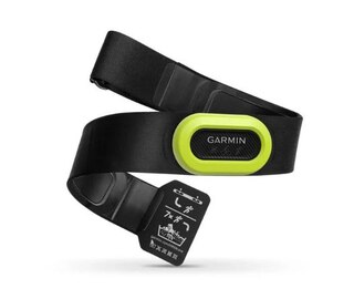 Garmin HRM-Pro Pulsband Med pulslagringsfunktion!