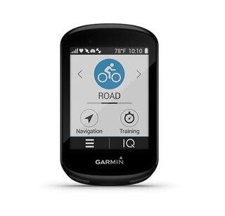 Garmin Edge 830 Computer Touchscreen, rask og effektiv