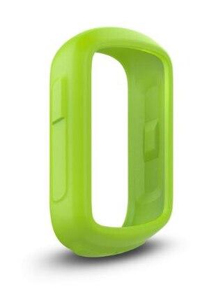 Garmin Edge 130 Silikonetui Grønn
