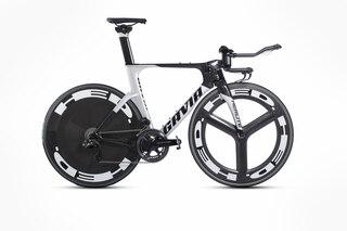 Gavia Daedalus Rammesett Carbon, Di2 ready, Ekstrem aerodynamikk