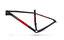 Gavia Race PRO 29er Rammesett Carbon, Boost, GXP, 900g
