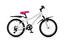 Gavia ALLIEVO 20'' Barnesykkel Hvit/Rosa, Fra 6-8 år, Mye for pengene