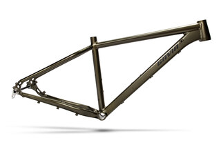 Gavia Race Big Ramset Aluminium, BB100 BSA, 12mm TA