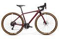Gavia Terra AL GRX600 Gravelbike Aluminium, Shimano GRX600 2x11-växlar