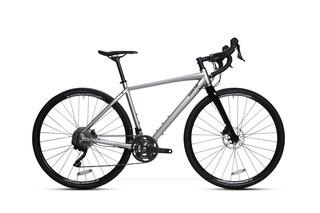 Gavia Terra AL GRX400 Gravelbike Aluminium, Shimano GRX600 2x10-växlar