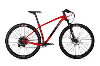 "Gavia Race SL 29"" Boost Mountainbike Kolfiber, SRAM NX Eagle"